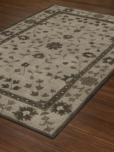 Dalyn Tribeca TB5 Walnut Rug