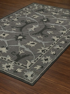 Dalyn Tribeca TB6 Graphite Rug