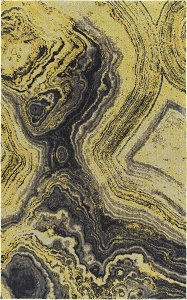 Dalyn Formations FM2 Citrine Rug