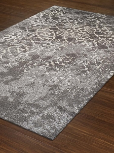 Dalyn Antigua AN6 Grey Rug