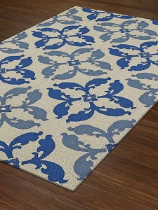 Dalyn Cabana CN17 Baltic Rug