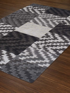 Dalyn Grand Tour GT-82 Pewter Rug