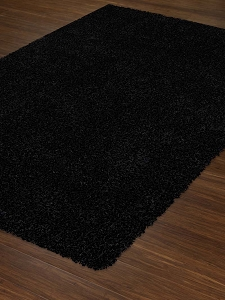 IL69 Black Illusions Rug by Dalyn