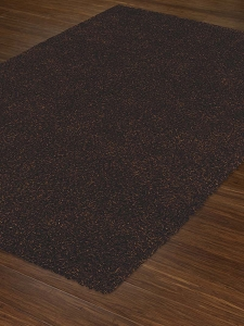 IL69 Chocolate Illusions Rug by Dalyn