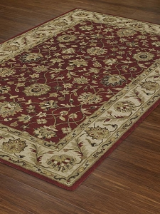 JW33 Salsa Jewel Rug by Dalyn