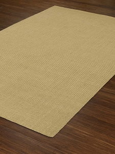MC100 Honey Monaco Sisal Rug by Dalyn