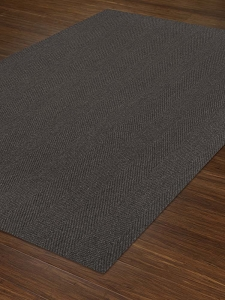 Dalyn Monaco Sisal MC200 CHARCOAL Rug