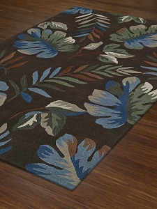 Dalyn Maui MM1 Chocolate Rug