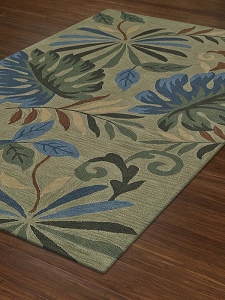 Dalyn Maui MM2 Aloe Rug