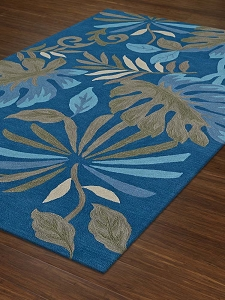 Dalyn Maui MM2 Seaglass Rug