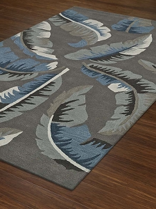 Dalyn Maui MM3 Taupe Rug