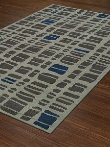 Dalyn Santino SO40 STEEL Rug