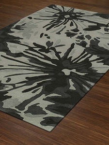 Dalyn Santino SO44 STEEL Rug