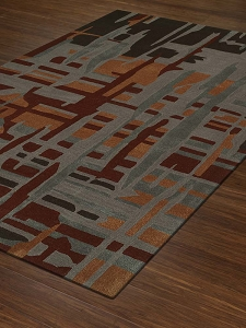 Dalyn Santino SO47 CANYON Rug