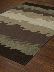 Dalyn Santino SO52 CHOCOLATE Rug
