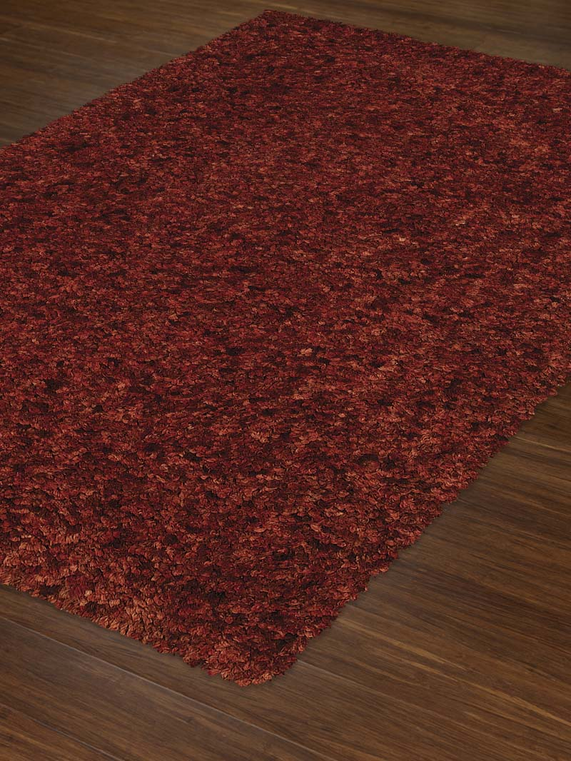 Dalyn Utopia UT100 Terracotta Rug