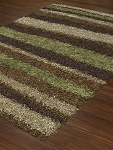 Visions Collection by Dalyn: VN12 Mocha Visions Rug by Dalyn