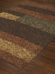 Visions Collection by Dalyn: VN15 Copper Visions Rug by Dalyn