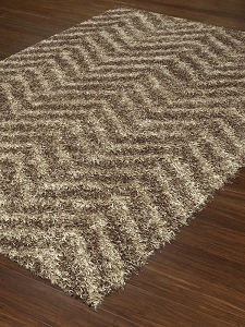 Visions Collection by Dalyn: VN21 Taupe Visions Rug by Dalyn