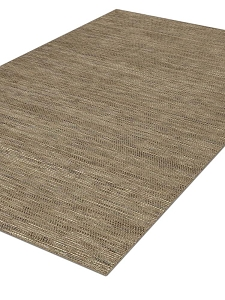Dalyn Zion ZN1 Chocolate Rug
