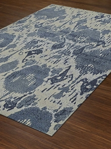 Dalyn Geneva GV1336 DENIM Rug