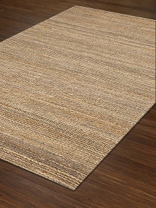 Dalyn Banyan BN100 Pewter Area Rug