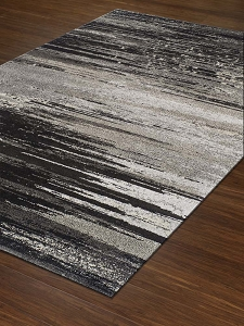 Dalyn Modern Greys MG5993 Pewter Area Rug