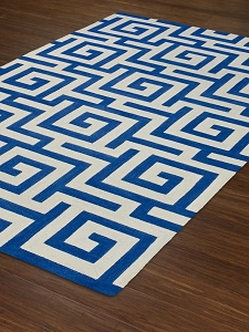 Dalyn Infinity IF-1 Cobalt Rug