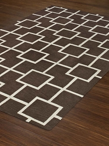 Dalyn Infinity IF-4 Mocha Rug