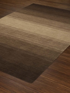 Dalyn Torino TI100 Chocolate Area Rug