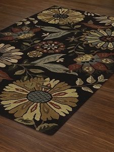 Jewel Collection by Dalyn: JW2455 Sable Jewel Rug by Dalyn