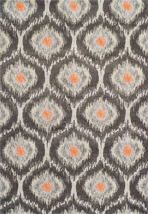 Dalyn Modern Greys MG360 Pewter Area Rug