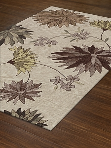 Studio Collection by Dalyn: SD05 Ivory Studio Rug by Dalyn