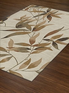 Studio Collection by Dalyn: Dalyn Studio SD4 Ivory Rug