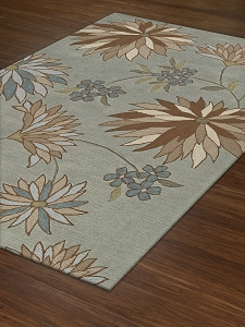 Studio Collection by Dalyn: Dalyn Studio SD5 Spa Rug