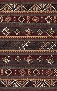 TS20 Multi Tuscany Rug by Dalyn