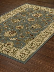 Spa WB45 Wembley Rug by Dalyn
