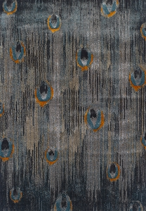 Dalyn Rossini RS20 GREY Rug