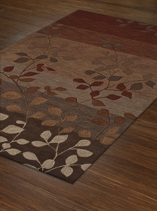 Studio Collection by Dalyn: Dalyn Studio SD1 Paprika Rug