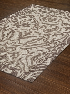 SD23 Khaki Studio Rug by Dalyn