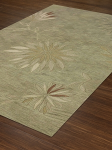 Studio Collection by Dalyn: SD301 Aloe Studio Rug by Dalyn
