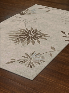 SD301 Linen Studio Rug by Dalyn