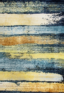 Fusion Collection by Dynamic Rugs