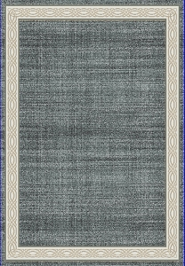Dynamic Yazd 1770 590 Blue Grey Rug