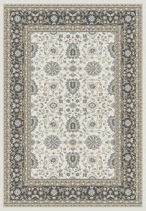 Dynamic Yazd 2803 190 Ivory Grey Rug