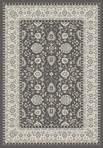 Dynamic Yazd 2803 910 Grey Ivory Rug