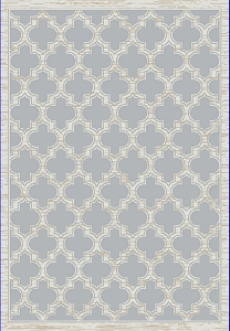 Dynamic Yazd 2816 910 Grey Ivory Rug