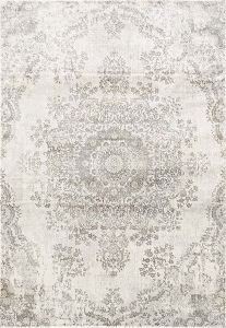 Dynamic Castilla 3558 195 Light Grey Rug