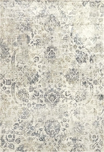 Dynamic Castilla 3532 190 Cream Grey Area Rug