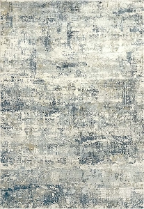 Dynamic Castilla 3533 950 Grey Blue Area Rug
